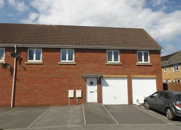 Thumbnail 2 bedroom flat for sale in Abbottsmoor, Baglan, Port Talbot, West Glamorgan