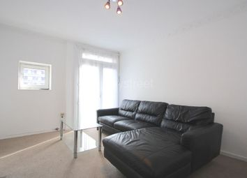 Thumbnail 1 bed flat to rent in Hampstead Road, Euston