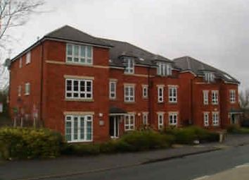 Thumbnail 2 bed flat to rent in Chester Road, Aldridge, Walsall