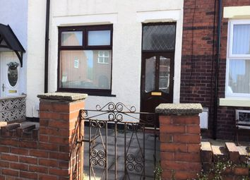 Thumbnail 2 bed terraced house for sale in Whitledge Road, Ashton-In-Makerfield, Wigan
