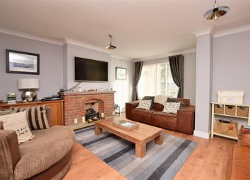 Thumbnail 4 bedroom semi-detached house for sale in Robins Avenue, Lenham, Maidstone, Kent
