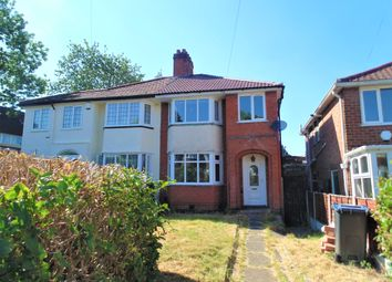 Thumbnail 3 bed semi-detached house to rent in Booths Farm Road, Great Barr