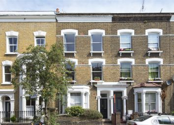Thumbnail 3 bed flat for sale in Dunlace Road, London