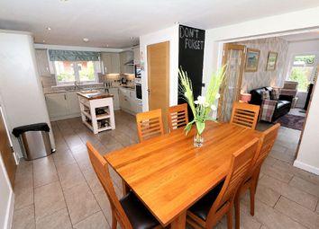 Thumbnail 3 bed detached house for sale in Maple Gardens, Armathwaite, Carlisle, Cumbria