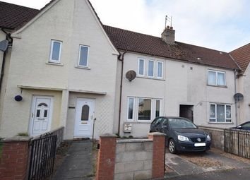 Thumbnail 3 bedroom terraced house to rent in Miltonbanl Crescent, Guardbridge