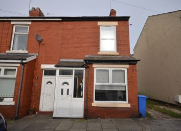 Thumbnail 2 bed end terrace house for sale in Longfield Place, Poulton-Le-Fylde