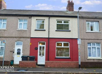Thumbnail 3 bed terraced house for sale in Turner Street, Newport