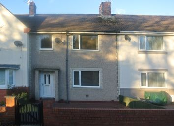 Thumbnail 4 bed property to rent in Choppington Road, Morpeth