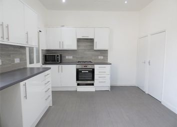 Thumbnail 3 bedroom end terrace house to rent in Havelock Road, Tottenham
