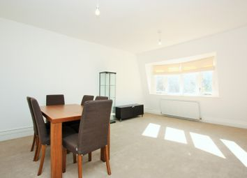 Thumbnail 2 bed property to rent in West Heath Drive, London