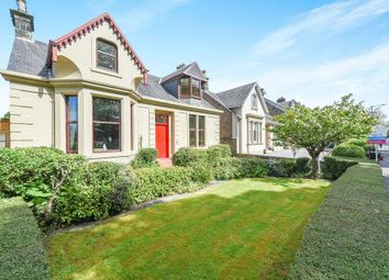Thumbnail 4 bed detached house for sale in Dundonald Road, Kilmarnock