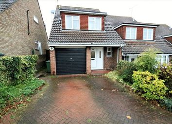 Thumbnail 3 bed semi-detached house for sale in Medina Road, Grays