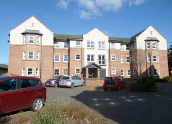 Thumbnail 2 bed flat for sale in The Granary Mews, Glebe Street, Dumfries