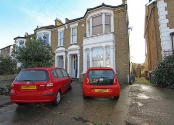 Thumbnail 1 bed flat to rent in Hainault Road, Upper Leytonstone