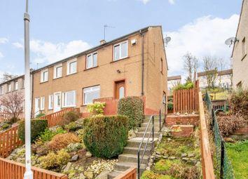 Thumbnail 2 bed terraced house for sale in Inzievar Terrace, Oakley, Dunfermline