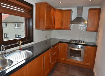 Thumbnail 2 bed flat to rent in Paterson Crescent, Irvine