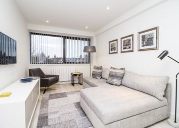 Thumbnail 1 bed flat to rent in Banbury Road, Oxford