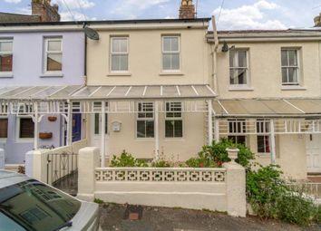 Thumbnail 3 bed terraced house for sale in Homer Park, Saltash, Cornwall