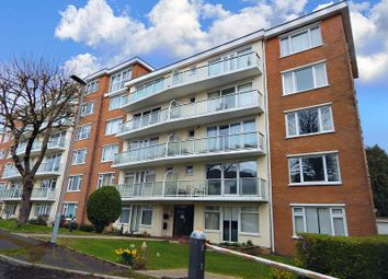 Thumbnail 2 bedroom flat for sale in Brynfield Court, Langland, Swansea, West Glamorgan.