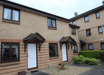 Thumbnail 2 bedroom terraced house for sale in Craigash Quadrant, Milngavie, Glasgow, East Dunbartonshire
