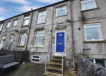 Thumbnail 3 bed terraced house for sale in Highfields, Peak Dale, Buxton