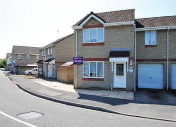 3 bed link-detached house for sale in Aspen Park Road, Weston-Super-Mare BS22