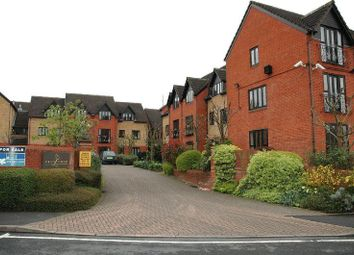 Thumbnail 2 bed property for sale in Woodfield Road, Kingfisher Court, Droitwich