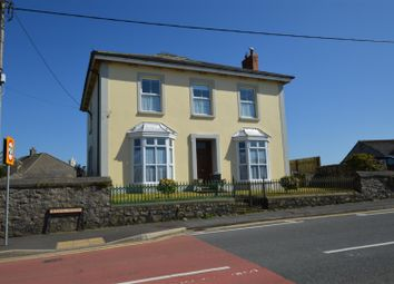 Thumbnail 5 bed detached house for sale in Banc Pendre, Kidwelly