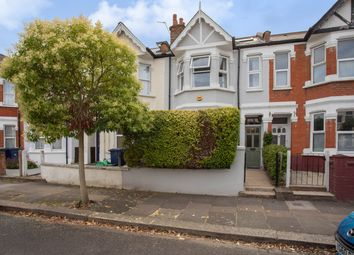Westfield Road, London W13. 3 bed terraced house