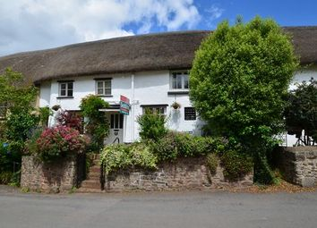 Thumbnail 2 bedroom cottage for sale in West Street, Witheridge, Tiverton