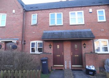 Thumbnail 2 bed property to rent in Ivy Way, Dickens Heath, West Midlands