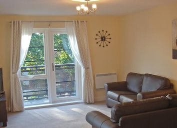 Thumbnail 2 bed flat to rent in Lynx Court, Farnborough, Hampshire