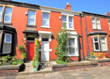 Thumbnail 4 bedroom property to rent in Curtis Road, Fenham, Newcastle Upon Tyne
