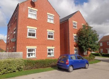 Thumbnail 2 bed flat to rent in Home Ground, Abbeymead, Gloucester