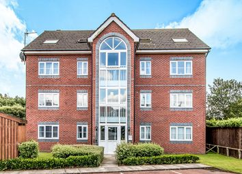 Thumbnail 2 bed flat for sale in Newby Close, Bury