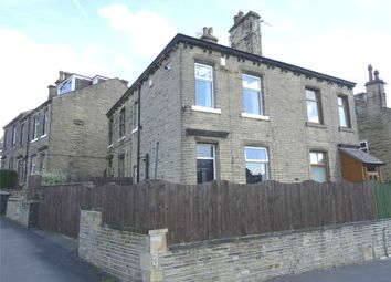 Thumbnail 2 bed end terrace house to rent in Victoria Street, Clifton, Brighouse