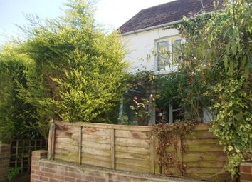 Thumbnail 2 bed semi-detached house to rent in Priory Place, Hungerford, 0Ad.