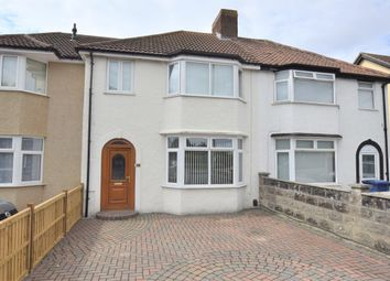 Thumbnail 3 bed terraced house for sale in Garsington Road, Cowley, Oxford