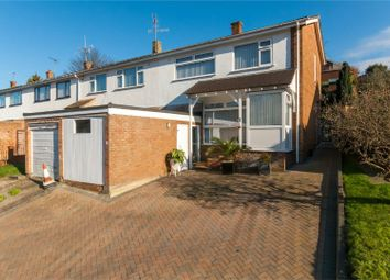 Thumbnail 3 bed property for sale in The Knole, Faversham