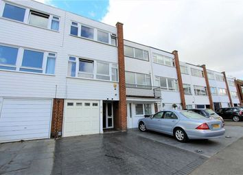 Thumbnail 2 bed town house for sale in High Beech Road, Loughton