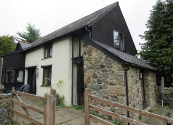Thumbnail 4 bed barn conversion to rent in Dry Lane, Christow, Exeter