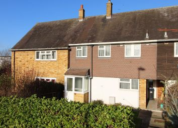 Thumbnail 3 bed property for sale in Roundhill Drive, Enfield