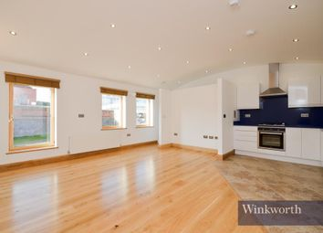 Thumbnail 2 bed property to rent in Hampden Road, Harringay Ladder