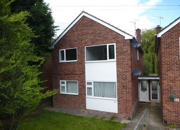 Thumbnail 2 bed maisonette to rent in Dalehouse Lane, Kenilworth
