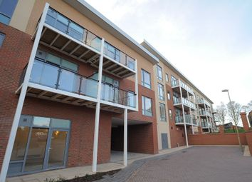 Thumbnail 2 bed flat for sale in Whitehouse Street, Coseley, Bilston, West Midlands
