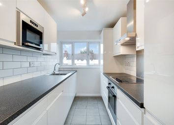 Thumbnail 2 bed flat to rent in Arundel Court, Arundel Terrace, London
