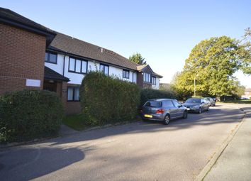 Thumbnail 2 bed flat to rent in Hill End Lane, St. Albans