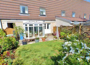 Thumbnail 2 bed terraced house for sale in Malov Court, Whitehills, East Kilbride