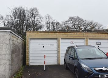 Thumbnail Parking/garage for sale in Brougham Hayes, Bath