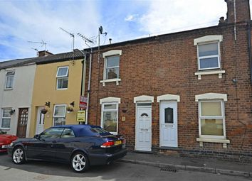 Thumbnail 2 bed terraced house for sale in Westend Parade, Gloucester